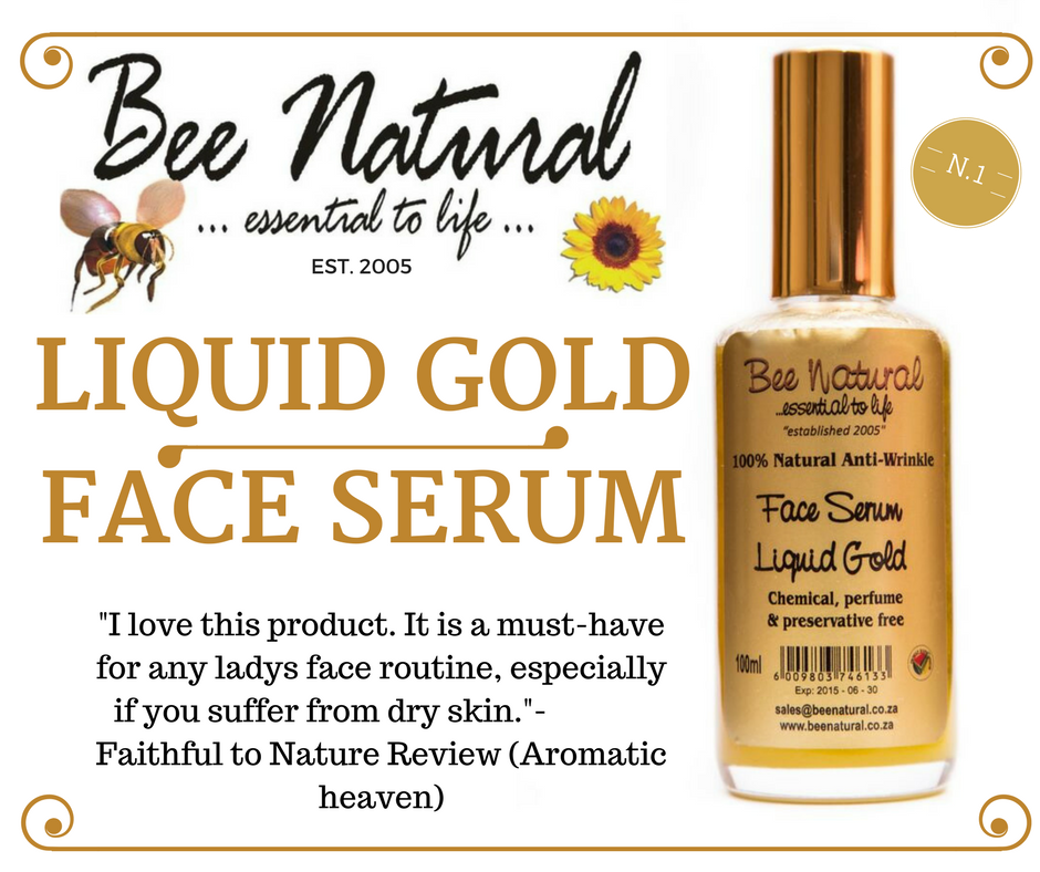 Bee Natural