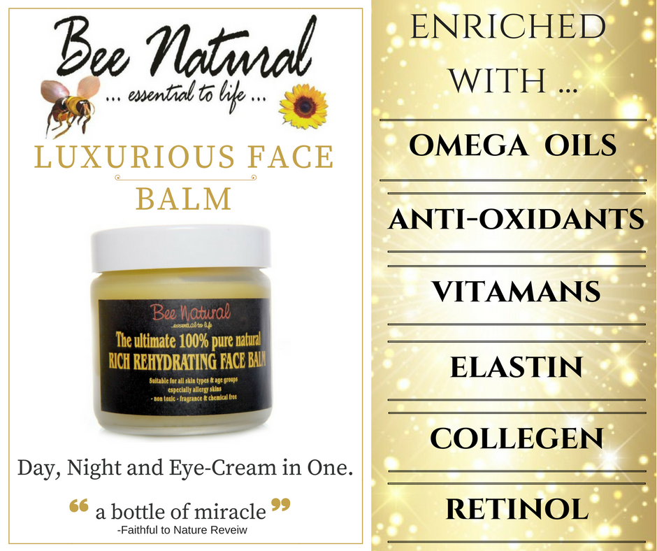 Bee Natural Rehydrating