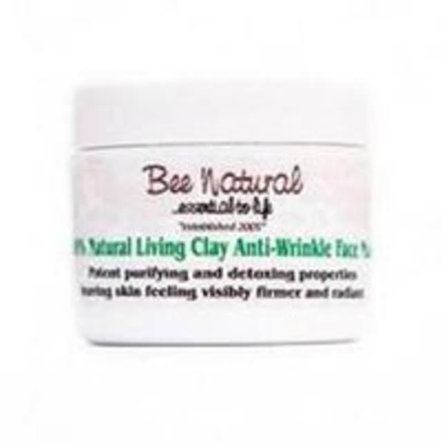 Bee Natural Living Clay
