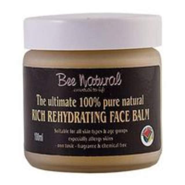 Bee Natural Rich