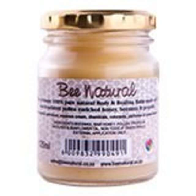 Bee Natural Head to Toe Beauty and Healing Balm